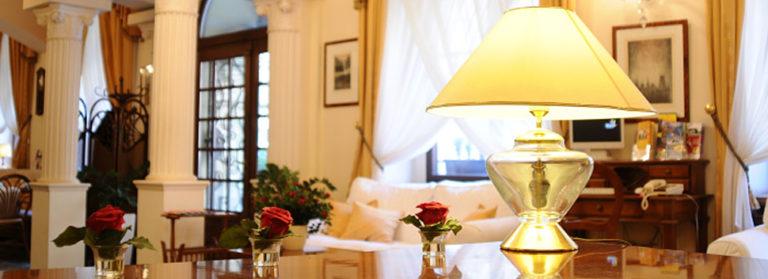 Отель и апартаменты в центре Праги