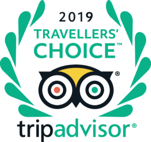 Louren 2019 TripAdvisor Travellers' Choice